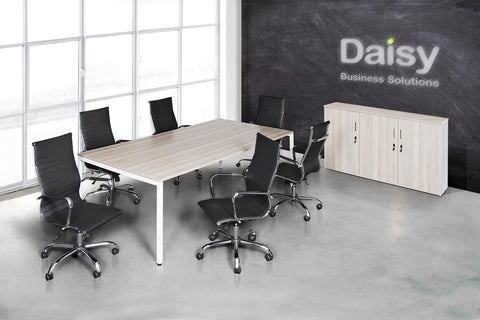 Boardroom Benching Solution Cyprus Chairs