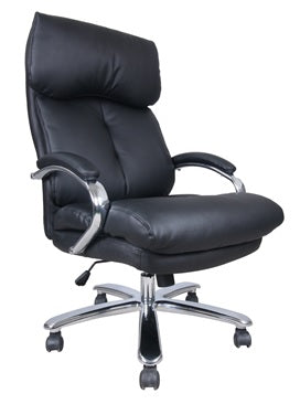 Spartan Bonded Heavy Duty Chair