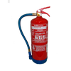 "Extintor VU-6-PP de 6 Kg. ABC con Base de Plástico ""BV""//VU-6-PP 6 Kg ABC Powder ""BV"" Fire Extinguisher with Plastic Base"