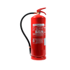 "Extintor VU-9-PP de 9 Kg. ABC de Eficacia Alta ""BV""//VU-9-PP 9 Kg ABC Powder High Efficiency ""BV"" Fire Extinguisher"
