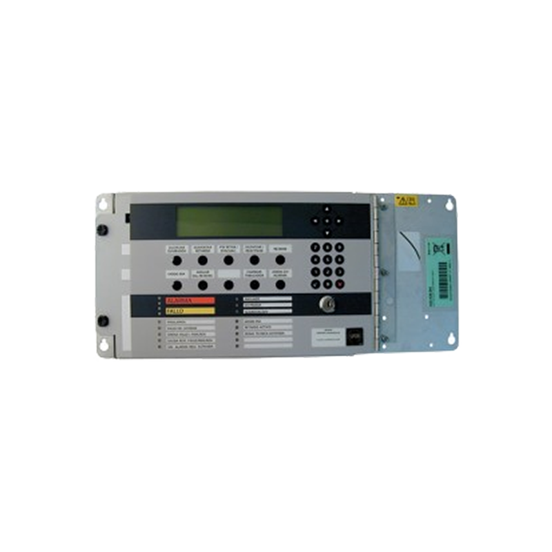 Equipamiento Básico para Sistemas NOTIFIER® ID30 //Basic Equipment for NOTIFIER® ID30 Systems