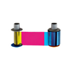 Recarga HID® FARGO™ Color ECO (YMCKO)//HID® FARGO™ Color ECO (YMCKO) Ink Cartridge Refill