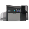 Impresora FARGO™ DTC4250e DUAL + Codificador LF & HF//FARGO™ DTC4250e SINGLE Printer + BM + LF & HF Encoder