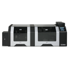 Impresora FARGO™ HDP8500 + BM + Acoplador + Codificador LF + Dock de contacto//FARGO™ HDP8500 + MS + Printer + LF Coupler + Contact Dock