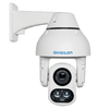 Domo IP AVIGILON™ H4 1MPx 45x (Colgante - Exterior IP66) con Wiper//AVIGILON™ H4 1MPx 45x (Pendant - Outdoors IP66) with Wiper IP PTZ Dome