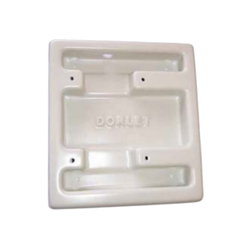 Soporte de Superficie para Lector DORLET® 70-EAN-PRX//Surface Holder for DORLET® 70-EAN-PRX Reader