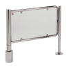 Portillo ARGUSA® PM-404 en AISI 316//ARGUSA® PM-404 Access Panel (AISI 316)