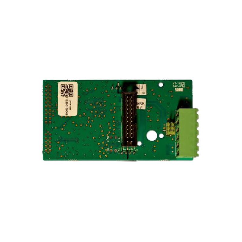 Tarjeta KILSEN® para Comunicación Red RS485//KILSEN® Card for RS485 Network Communication