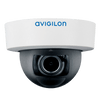 Minidomo IP AVIGILON™ H4 3MPx 2.8mm con IR//AVIGILON™ H4 3MPx 2.8mm IP Mini Dome with IR