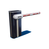 Cofre Completo para Barrera FAAC® B-680 Azul//Complete Barrier for FAAC® B-680 Blue