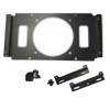 Soporte de Anclaje para Decodificador IP GEOVISION™ VESA Mount//GEOVISION™ VESA Mount Mounting Bracket for IP Decoder