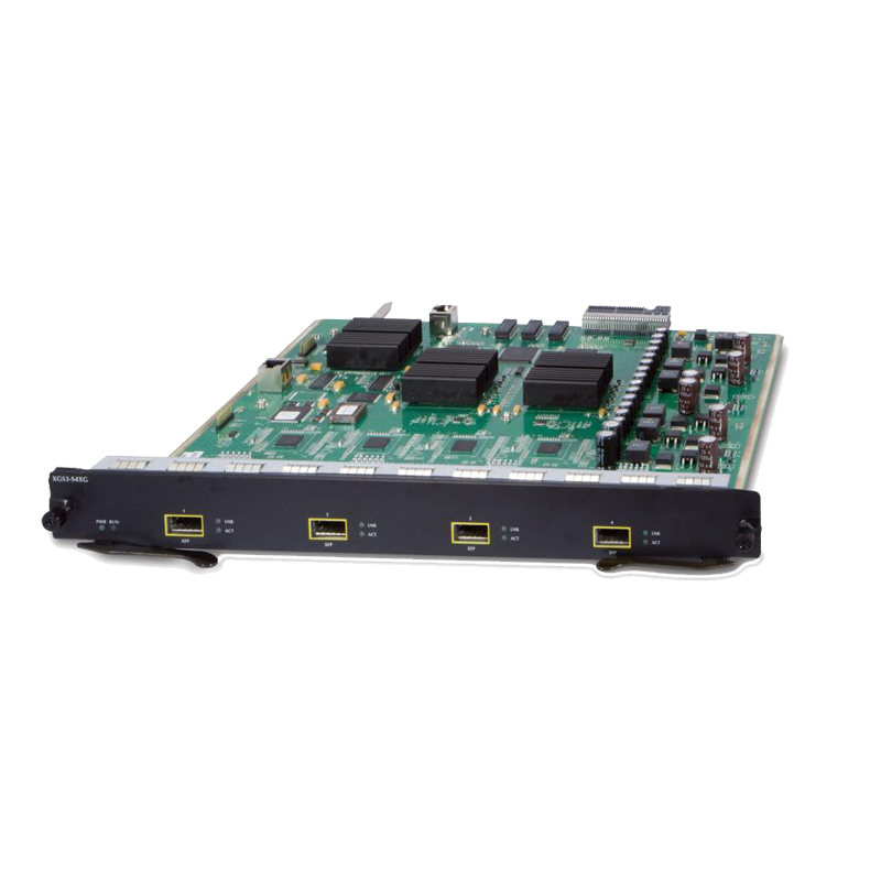 Módulo para Switch Core PLANET™ XGS3-S4XG Capa 3//PLANET™ Module for Switch Core XGS3-S4XG Layer 3