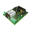 Placa de Interfaz TCP/IP//TCP / IP Interface Board