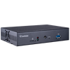 Decodificador IP GEOVISION™ GV-IP Box Ultra (Con Adaptador EU)//GEOVISION™ GV-IP Box Ultra (With EU Adaptor) IP Decoder