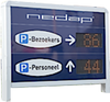 NEDAP® SENSIT™ Display//NEDAP® SENSIT™ Display