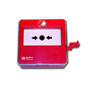 Pulsador de Alarma AGUILERA™ con Autochequeo//AGUILERA™ Alarm Push Button with Self-Check