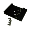 Kit de Montaje ROBUSTEL® para Anclado a Carril DIN//ROBUSTEL® Mounting Kit for DIN Rail Mounting