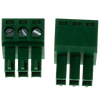 Conector/Clema de 3 Pines ROBUSTEL® R3000//Connector / 3-Pin Screw ROBUSTEL® R3000