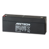 Bateria de Plomo UTC™ Interlogix® 12VDC 2.3Ah//UTC™ Interlogix® Lead Battery 12VDC 2.3Ah