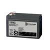 Batería de Plomo UTC™ Interlogix® 12VDC 7.2Ah//UTC™ Interlogix® Lead Battery 12VDC 7.2Ah