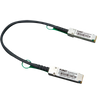 PLANET™ 40G QSFP+ Direct-attached Copper Cable (0.5M in length)//PLANET™ 40G QSFP+ Direct-attached Copper Cable (0.5M in length)