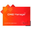 Licencia CMITech™ CMI Manager™ (10 a 19 Terminales)//CMITech™ CMI Manager™ License  (10 to 19 Terminals)
