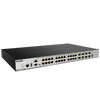 Switch Gigabit Gestionable Apilable D-Link® de 24 puertos GB incl. 4 puertos Combo 1000BaseT/SFP - L3//D-Link® 24-port GE Layer 3 Stackable Managed Gigabit Switch incl. 4-port Combo 1000BaseT/SFP