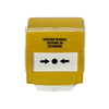 Pulsador Manual Amarillo KILSEN®//KILSEN® Yellow Push Button