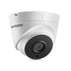 Minidomo HIKVISION™ HD-TVI 2MPx 2.8mm con IR EXIR 20m//HIKVISION™ HD-TVI DS-2CC52D9T-IT3E Mini Dome