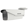 Cámara Bullet HIKVISION™ 5MPx 2.7-13.5mm Motorizada con IR 40m//HIKVISION™ HD-TVI with 5MPx 2.7-13.5mm Motor-Driven and IR 40m Bullet Camera