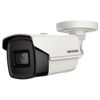 Cámara Bullet HIKVISION™ 8MPx 2.8mm con IR 60m//HIKVISION™ HD-TVI with 8MPx 2.8mm and IR 60m Bullet Camera