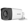 Cámara Bullet HIKVISION™ HD-TVI 2MPx 2.8mm con IR 40m//HIKVISION™ HD-TVI 2MPx 2.8mm Bullet Camera with IR 40m