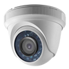 Minidomo HIKVISION™ HD-TVI 2MPx 3.6mm con IR 20m//HIKVISION™ HD-TVI with 2MPx 3.6mm and IR 20m Mini Dome