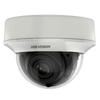 Minidomo HIKVISION™ HD-TVI de 5MPx 2.8-12mm Motorizada con IR EXIR 60m (Interior)//HIKVISION™ HD-TVI de 5MPx 2.8-12mm Motor-Driven Mini Dome with IR EXIR 60m (Indoor)