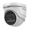 Minidomo HIKVISION™ HD-TVI de 5MPx 2.8mm con IR EXIR 20m//HIKVISION™ HD-TVI 5MPx 2.8mm Mini Dome with IR EXIR 20m