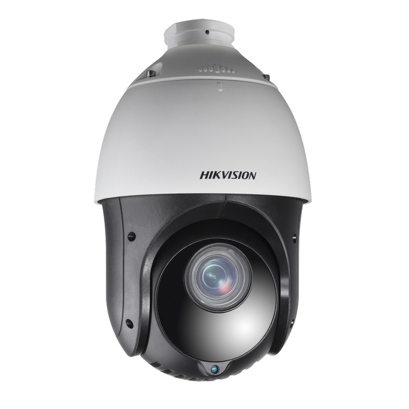 Domo Exterior IP HIKVISION™ 25x 2MPx con IR 100m//HIKVISION™ DS-2DE4225IW-DE Outdoor IP Dome with IR LEDs