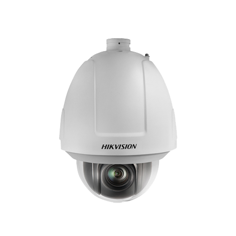 Minidomo Móvil IP HIKVISION™ 25x 2MPx//HIKVISION™ DS-2DF5225X-AEL Outdoor IP Dome