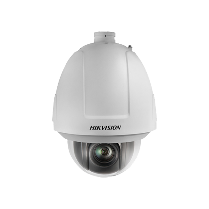 Minidomo Móvil IP HIKVISION™ 32x 2MPx (+Audio y Alarma)//HIKVISION™ DS-2DF5232X-AEL Outdoor IP Dome