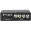 Codificador IP AVIGILON™ de 4 Canales//AVIGILON™ 4-Channel  IP Encoder