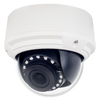 Minidomo IP Antivandálico Eagle Eye™ DD11 con 8Mpx (H265, IR, IP66, IK10, DarkSight, 3.3mm-12m Motorizada, POE)//Eagle Eye™ DD11 Outdoor Vandal Dome Camera with 8Mpx (H265, IR, IP66, IK10, DarkSight, 3.3mm-12m Moto lens, POE)