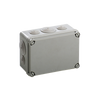 Caja Estanca IDE® IP65 162x116 (10 Conos)//IDE® IP65 162x116 Watertight Box (10 Cones)
