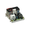 Fuente CDVI® Regulada BS60H//CDVI® BS60H Regulated Power Supply Unit