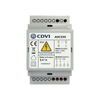 Fuente CDVI® Regulada ADC335 Carril DIN//CDVI® ADC335 DIN Rail ContReeled Power Supply Unit