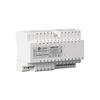 Fuente CDVI® Regulada ARD12T Carril DIN//CDVI® ARD12T DIN Rail ContReeled Power Supply Unit