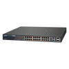 Switch Gestionable PLANET™ FGSW-2620 Capa 2//PLANET™ FGSW-2620 Layer 2  Manageable Switch