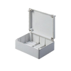 Caja Plástico para Mód. NOTIFIER® STG/IN8S y STG/OUT16S//Plastic Box for NOTIFIER® STG/IN8S and STG/OUT16S Module