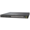 Switch Gestionable PLANET™ GS-4210-24T2S Capa 2//PLANET™ Manageable Switch GS-4210-24T2S Layer 2