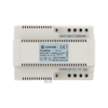 Fuente de alimentación AIPHONE™ PS-1215D de 12VDC 1.5Amp - Carril DIN//AIPHONE™ PS-1215D  DIN Rail Power Supply