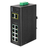 Switch Industrial PLANET™ IGS-10020MT Gestionable Capa 2//PLANET™ IGS-10020MT Manageable Layer 2  Industrial Switch