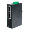 Switch Industrial PLANET™ IGS-501T//PLANET™ IGS-501T Industrial Switch